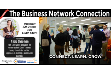 The Business Network Connection - December 2019