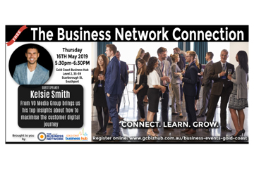 The Business Network Connection