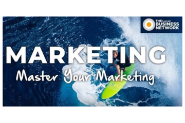Master Your Online Marketing - April 2019