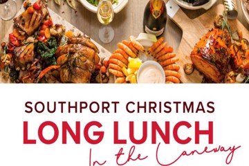 Southport Long Lunch - December 2018