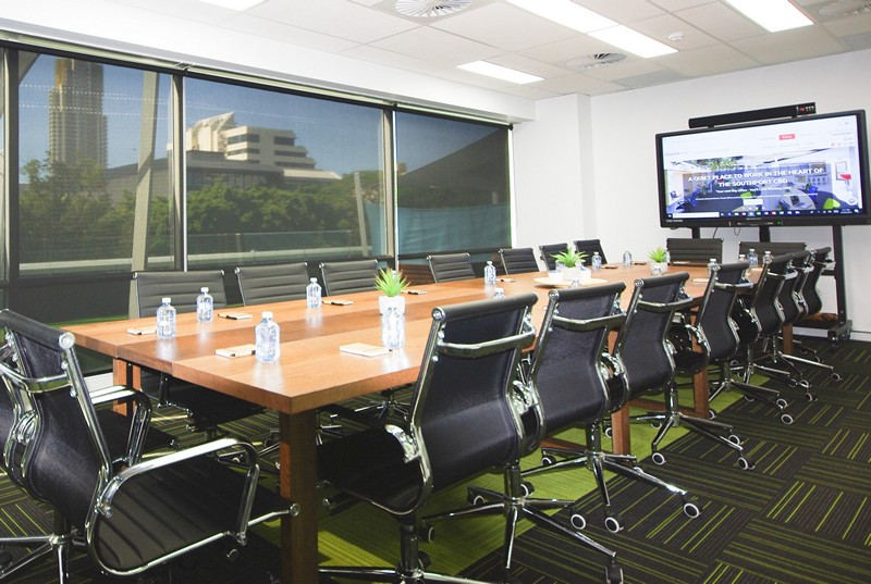 Board room meetings training facilities