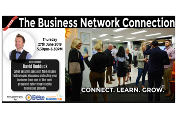 The Business Network Connection June 2019